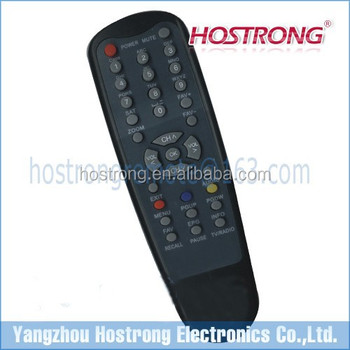 Middle East Satellite Receiver Dansat G3 Remote Controller China Remote  Control - Buy Remote Control,Satellite Receiver Remote,Satellite Receiver