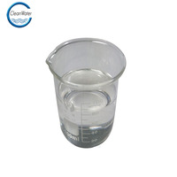 Faster Sedimentation Better Flocculation Water Decoloring Agent