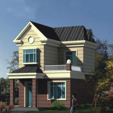 Modern kerala villa,new style exterior villa design,American style house design prefabricated house