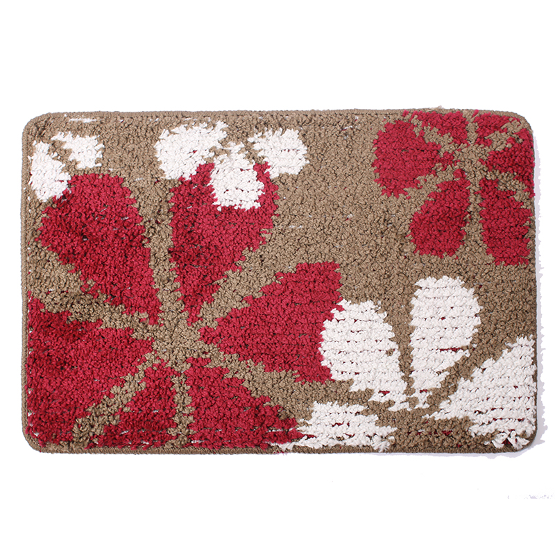 Round Or Rectangular Area Rug: Top Sale Petal Shaped Round Rectangle Rugs Clean Fresh