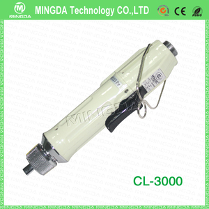 HIOS CL-3000, mini electric screwdriver, AC220V electric torque screwdriver