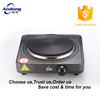 High quality household table top electric stove