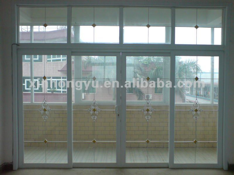 Glass Balcony Door Design Glass Balcony Door Design Suppliers And Manufacturers At Alibaba Com
