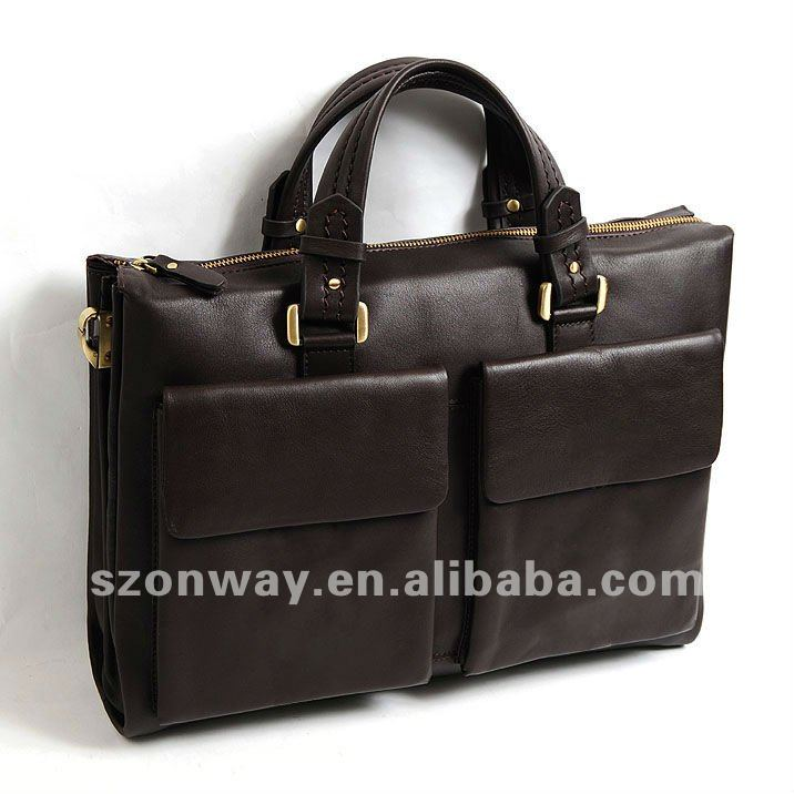 Leather Office Bags For Men - Buy Leather Office Bags For Men ...