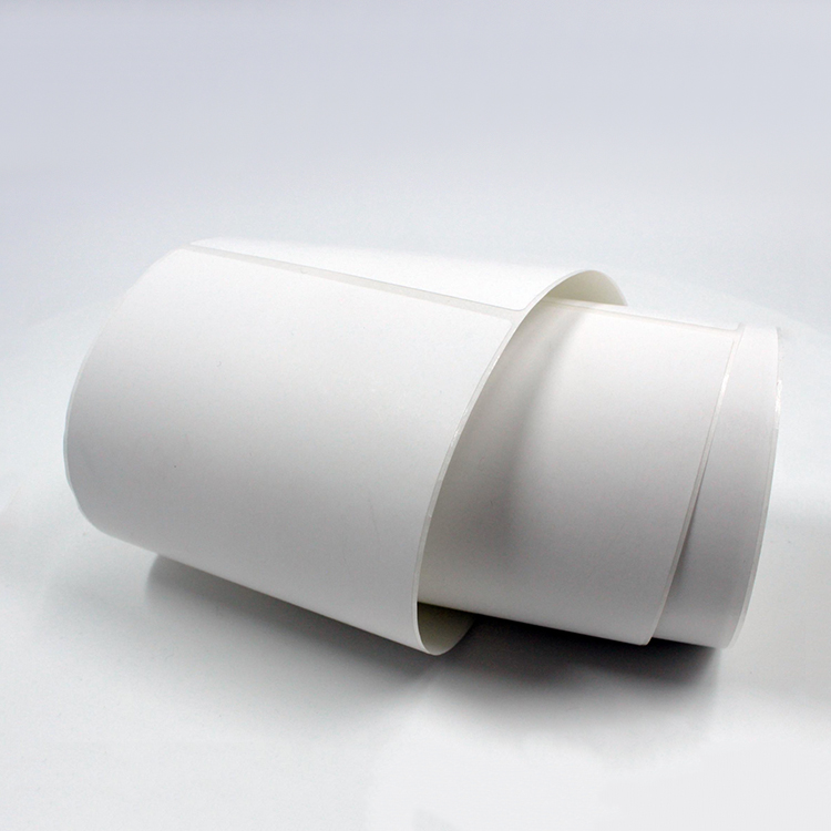 Manufacture Wholesale Hot Sale Custom Eco Friendly Thermal Paper Label 60mmx 20mm