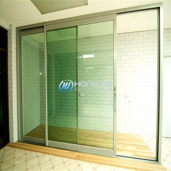 Ce Tempered Glass Sliding Doors Aluminium Sliding Doors Buy