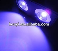 2013 Big Promotion High PAR Cheap Dimmable Cree thunder storm led aquarium light for Coral Reef