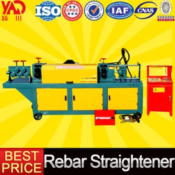 China Suppliers Rebar Reinforcement Steel Bar Straightening Cutting Machine  - Buy Reinforcement Bar Straightening Cutting Machine,Steel Bar