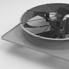 High Efficiency Professional Axial Fan Manufacturer