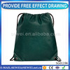 2017 New design large drawstring bags With the Best Quality