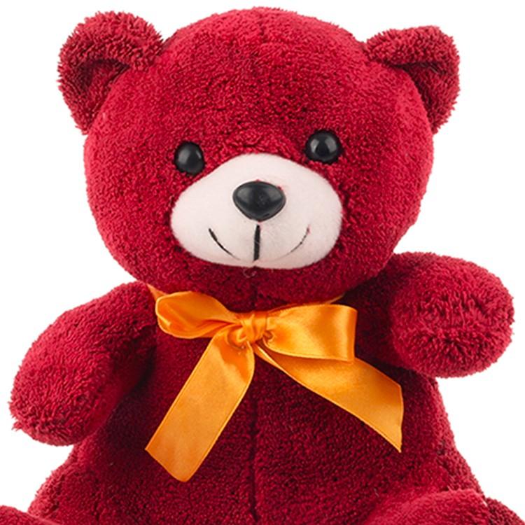 """Résultat de recherche d'images pour """"un ours en peluche rouge"""""""