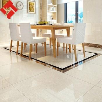 60x60 house plans dining room white floor drk ceramic tile - Floor Tiles For Dining Room