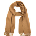 Super Soft Warm Cozy Scarves Multiple Colors 100% Cashmere Scarf For Men And Women