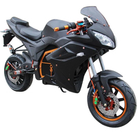 The cheap electric bike with lead-acid battery 1500w