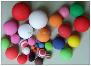 For kids toys,education industry,and sport balls etc soft pu foam ball unique products to sell