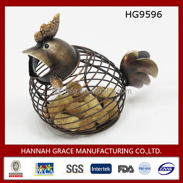 Hannah Grace Manufacturing Co , Ltd  - Metal Handicraft