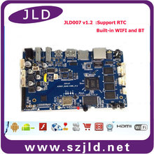 Newest touch screen POS motherboard Mini PC for pos terminal mianboard pcba