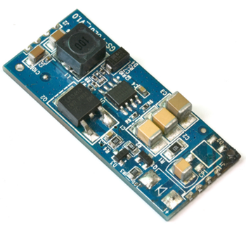 2MHz Programmable Switching Frequency Poe module with chipset of MP4560