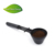 Low price promotion reusable Keurig plastic coffee spoon