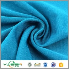 china supplier online shopping 100% viscose single jersey fabric