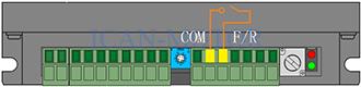 BLD300B factory top quality 300w 48V dc motor drive
