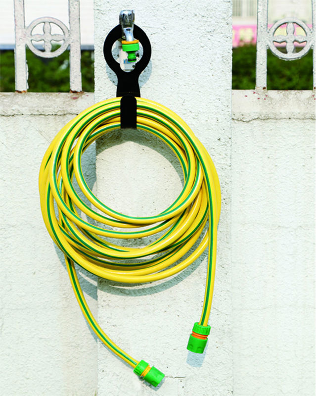 Hose Holder/plastic Garden Hose Holder Made Of POM Alibaba Eco Friendly  Zhejiang Factory