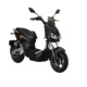 YADEA EEC COC E-mark 1200w lithium battery button start motorcycle electric scooter Z3