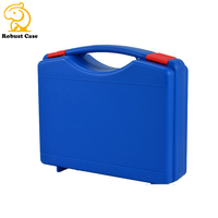 Hard PP Material Small Plastic Protective Carry Case Made in China 250*210*70mm