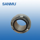 SANMU in alibaba modern new design reusable fire hose storz coupling