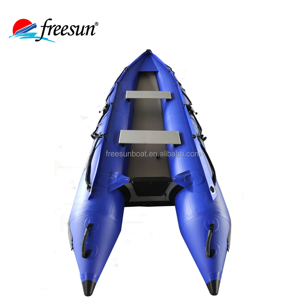High quality super durable kaboat inflatable kayak