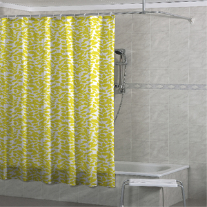 Custom Printed Shower Curtains Suppliers And Manufacturers At Alibaba