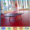 table tennis sports floor pvc floor with foam bottom