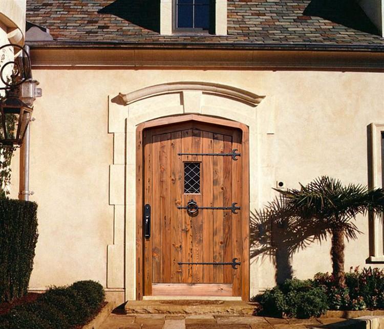 Wood And Iron Front Doors: Best Wrought Iron Front Door Price Steel Security Doors