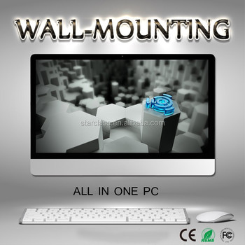 all in one pc AOC branded Cloud all in one PC