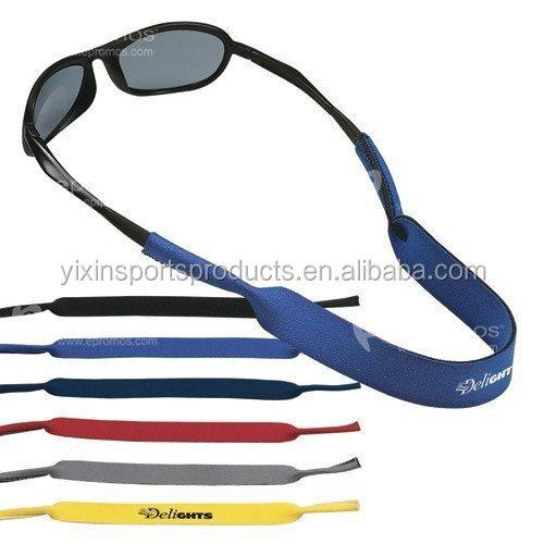 glasses strap sports  Neoprene Sunglasses Neck Strap,Kids Glasses Strap,Sports Glasses ...