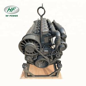 F6L913T Deutz 913 engine diesel engine