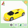 Power control friction plastic children simulation promotional toy cars
