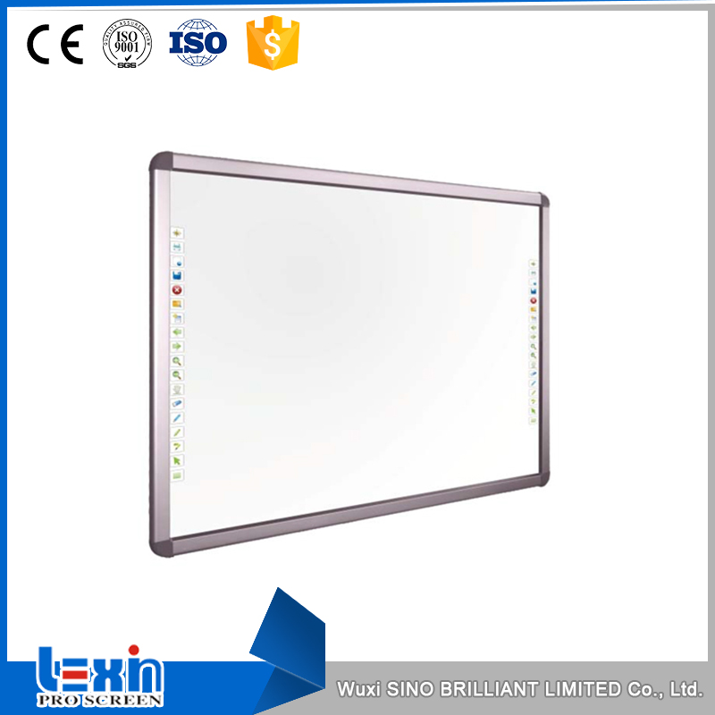"88"" 16:9 China Factory Wholesale Price Multi-Touch Electronic Interactive Whiteboard"