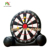Outdoor Inflatable Football Dart King Inflatable Football Shooting Dart Inflatable Soccer Target Board