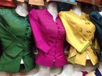 Wholesale Online Lao Laos Laotian Silk Blouse For Women Buy Silk
