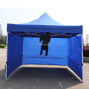 3x3m folding tent instant canopy for promotion event