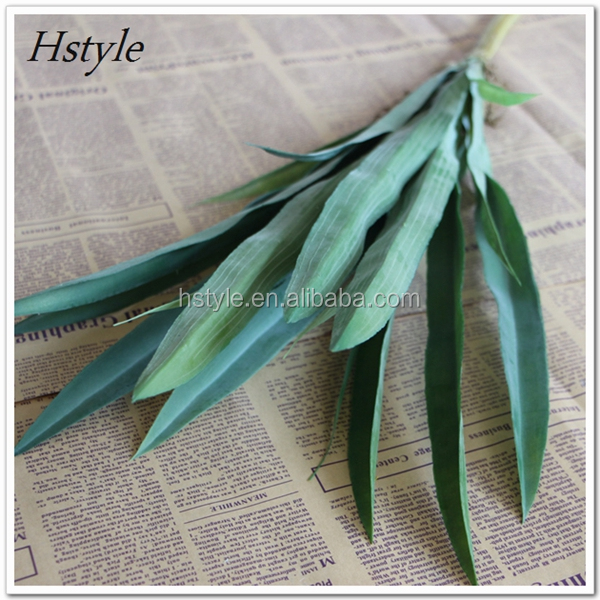 China High Selling Decorative Silk Real Touch 22 Heads Spider Lily For Decoration FZH068