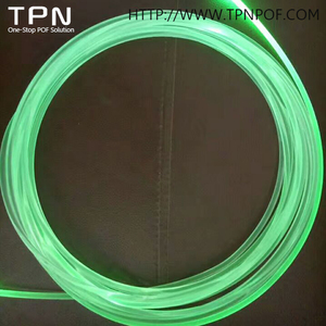 The newest fiber optic rope light for wholesale