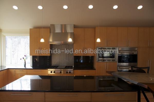 Recessed Led Mini Downlight/cabinet Light Wardrobe Small Ceiling ...
