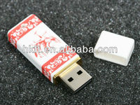 Chinese factory price china usb flash drive good quality and full capacity or upgraded usbs as requirement