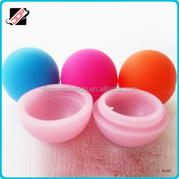 Products Innovative Ball Storage Container Silicone Jars Dab Wax