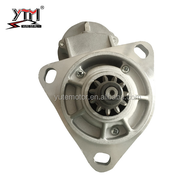 28100-56070 DH220-3 24V 11T 4.5KW Starter motor auto spare parts boat engine vehicle generator