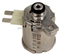Transpeed automotive solenoid 0B5 EPC solenoid valve for Audi