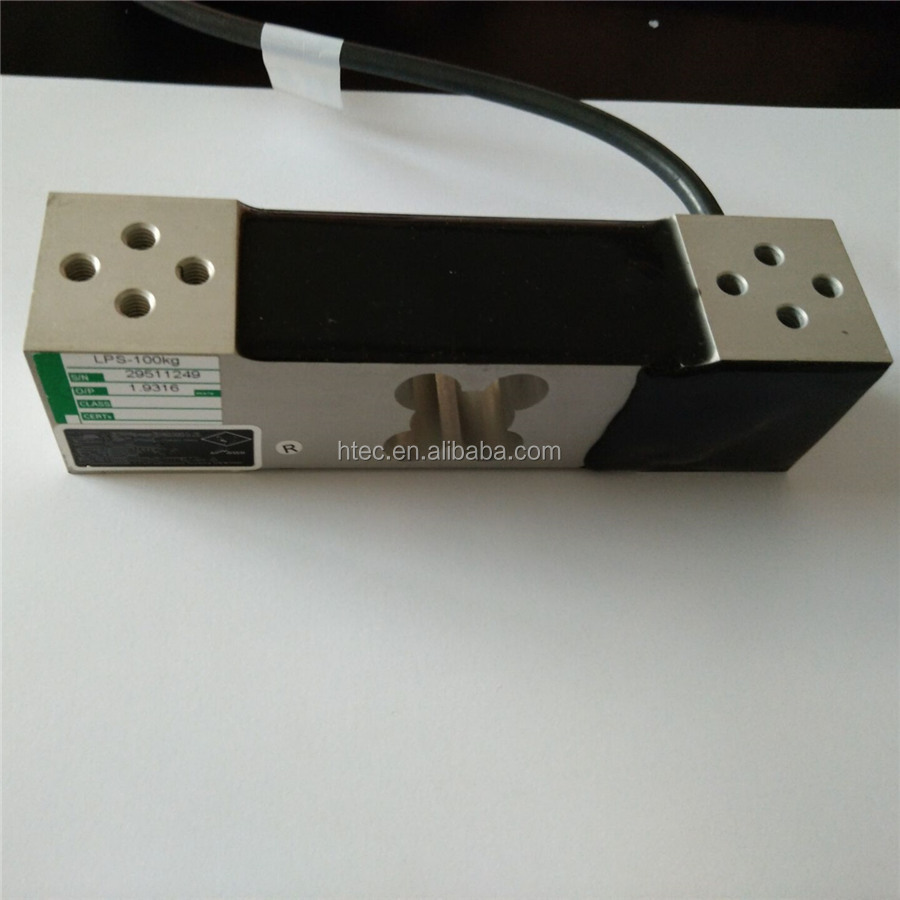245H65012130J00 Weighing terminal for GDD Truck scale load cell