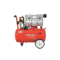 China factory OEM portable co2 compressor